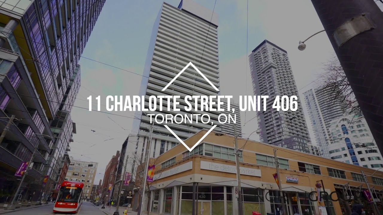 Check out this Trendy Downtown Condo!