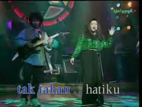 Aku tak tahan lagi - Diana Nasution