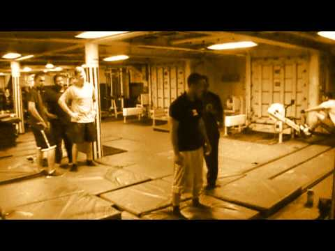 MCA*DLD MARTIAL ARTS TRAINING PART 5