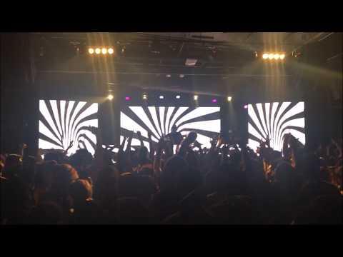 ARMNHMR & Kayzo Live @ Soundstage - 1/20/2017