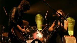 kings of Leon - The Bucket (Hammersmith Apollo 2007)