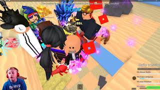 Roblox Gameplay Part 8 - Epic Minigames Part 3 (2019 With Commentary)