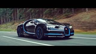 Bugatti Chiron: Von 0 auf 400 und wieder auf 0