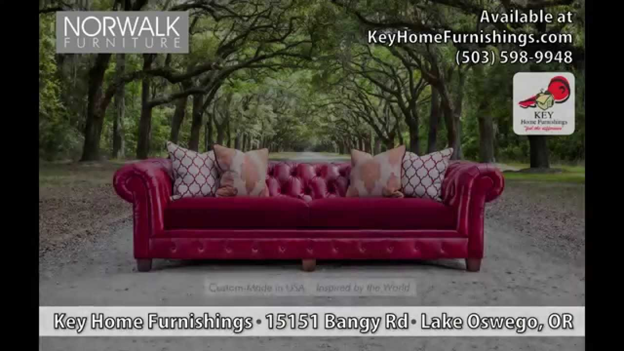 Norwalk Furniture Portland | Sofas, Chairs, Sectionals | Key Home  Furnishings