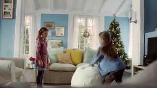 Reclama Tv - Orange Postpaid Christmas 2014