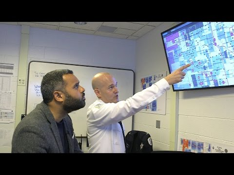 Minority Report technology soon to be reality? - BBC Click