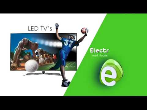 The Fastest Growing Electronic Shop in Ghana