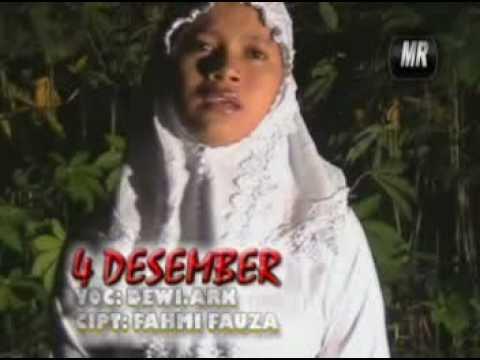 Lagu Aceh - 4 Desember