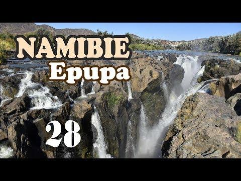 NAMIBIE 28 Epupa Falls