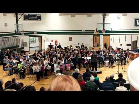 Woodland Intermediate School Profile (2018-19) | Gurnee, IL