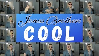 Jonas Brothers - Cool (HYBRID ACAPELLA) on Spotify & Apple