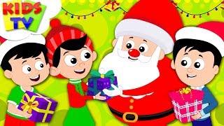 I Will Be Good | Christmas Songs For Children | Xmas Carols - Kids TV