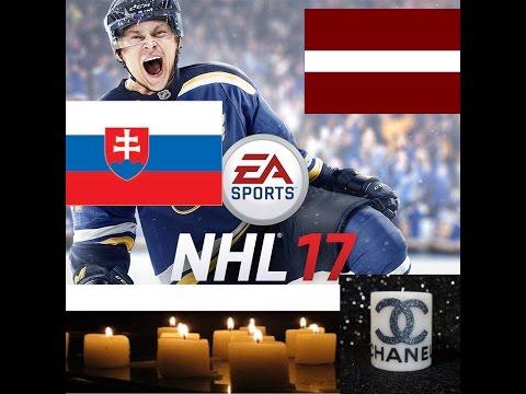 LATVIA VS SLOVAKIA