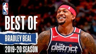 Best Of Bradley Beal | 2019-20 NBA Season