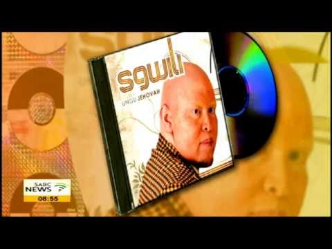 Sgwili Zuma Serenades Morning Live