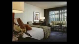 Hyatt Regency Hotel Orange County Garden Grove