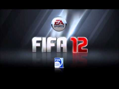 Fifa 12 SoundTrack The World Is Yours - Glasvegas HD
