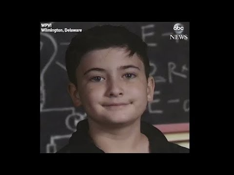 Mark - 11 year old changes his name from Trump because of bullying