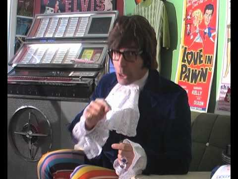 Mark Andrew as Austin Powers.mov