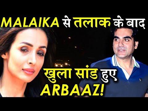 Arbaaz Khan On Being A Khula Saand After Divorce From Malaika Arora