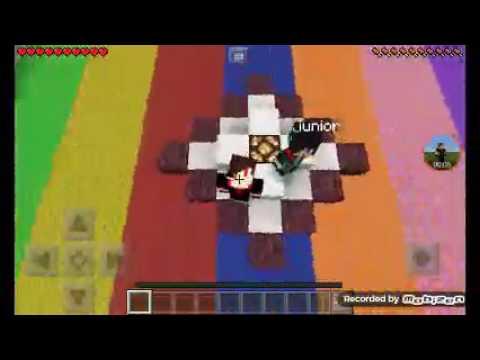 Minecraft PE - O mapa mais difícil de tds!!! Ft.Victoria Gamer