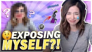 EXPOSING MY TRUE SELF + MOST UPSETTING FORTNITE TROLL?!