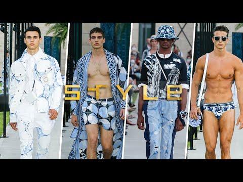 Dolce & Gabbana | Men | Spring Summer 2020/21 | full show
