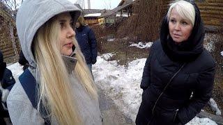 Опрос на улице: сколько денег тратят Дружковчане на продукты питания