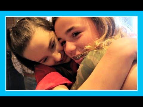 KATIE AND ANNIE REUNITED | Flippin' Katie