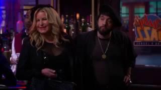 Две девицы на мели 5-сезон самое смешное. Джаз это весело!