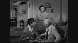 The Bachelor and the Bobby-Soxer (1947) - You Remind Me of a Man