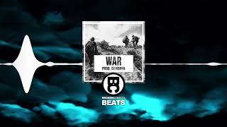 """War"" Freestyle / Trap Beat Free Rap Hip Hop Instrumental (Prod. DJ Hoppa)"