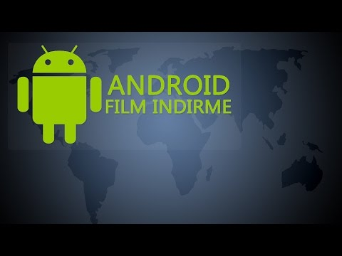Android Film indirme 2017 #TeknoCity
