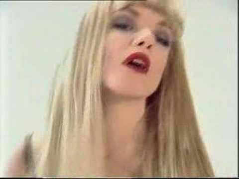 Jane Horrocks - Supermodel