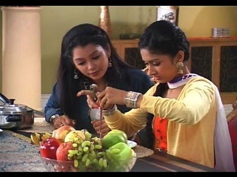 Veera : Veera helps Gunjan