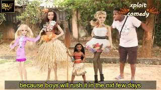 When the doll is made in Nigeria (Xploit Comedy)