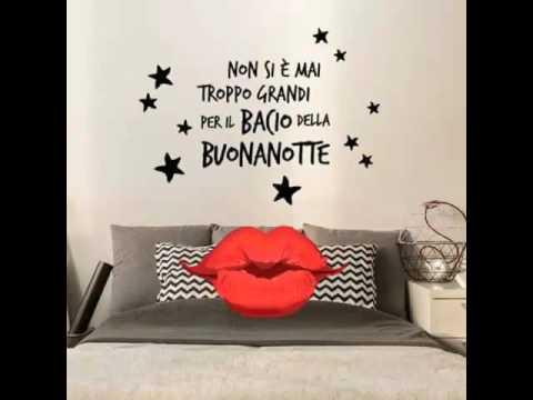 Il Bacio Della Buonanotte