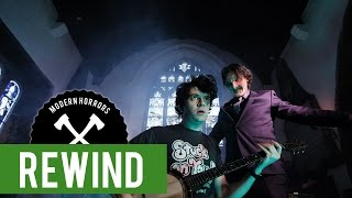 Banjo (2015) - Official Trailer - Horror Rewind