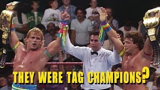 5 legends who never won a wwe title 5 things