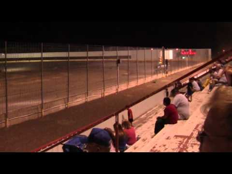 305 Sprints at Lady Luck 8-10-12