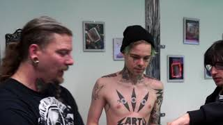 Taddl und Tattoos, Wild Style, Wesseling