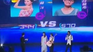 2011快乐女声全国总决赛5进4 g