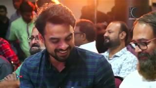 Oru Kuprasidha Payyan | Malayalam Movie  |  Audio Launch | // CinemaOne