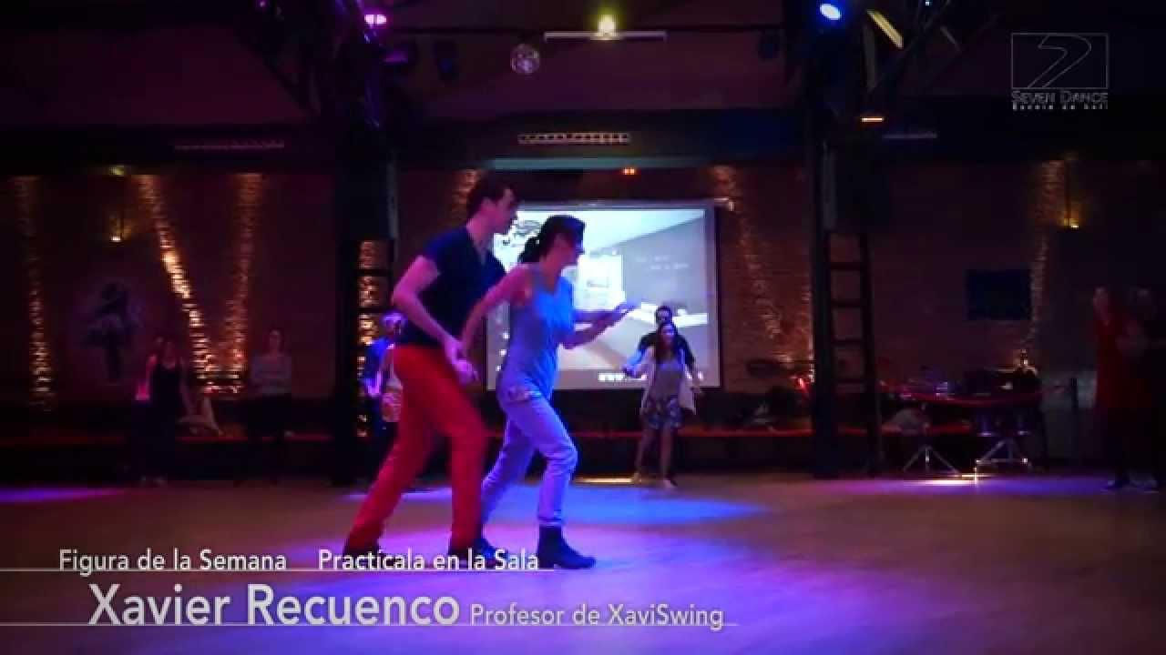 Escuela de salsa bachata bailes de sal n y swing en for Escuelas de jardineria en barcelona