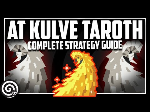 ARCH TEMPERED KULVE TAROTH - Complete Strategy Guide   Monster Hunter World thumbnail