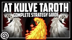 ARCH TEMPERED KULVE TAROTH - Complete Strategy Guide | Monster Hunter World