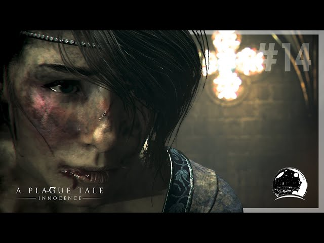 LEARNING THE TRUEW POWERS OF THE FAMILY   A PLAGUE TALE: INNOCENCE - Chapter 14