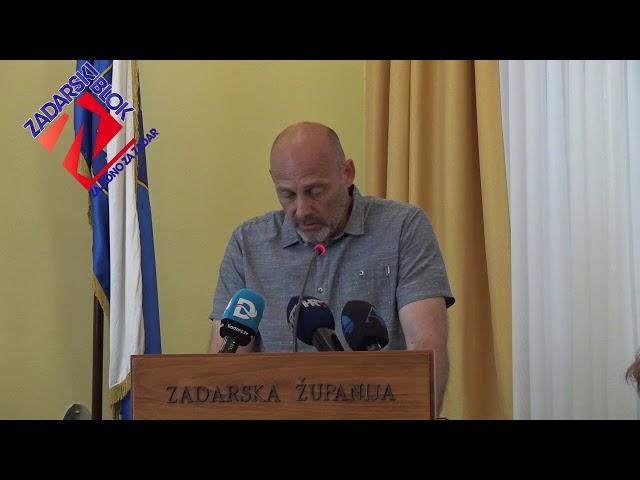 Marko Pupić Bakrač - Točka proračun (24.06.2019.)