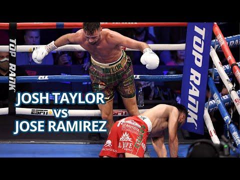 Jose Ramirez vs