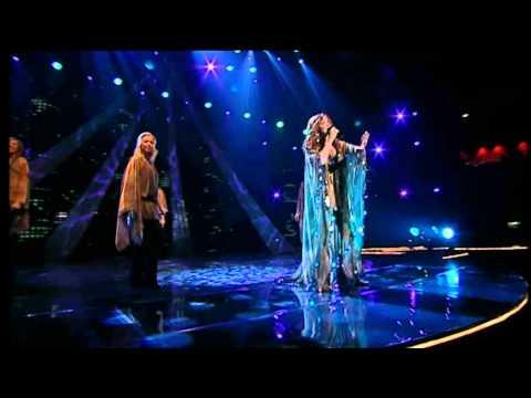 Shirley Clamp  Att Älska Dig Melodifestivalen 2005, Final, 4 HD HQ
